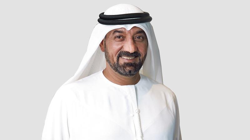 أحمد بن سعيد: «قانون تنظيم أنشطة الطائرات بدون طيار يرسخ مكانة دبي في قطاع الطيران».