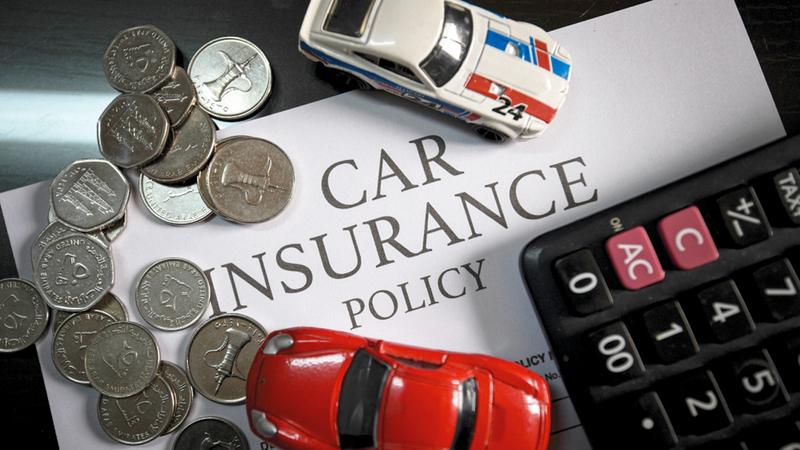 شركات تأمين لجأت إلى منح أشهر مجانية لمتعامليها. أرشيفية