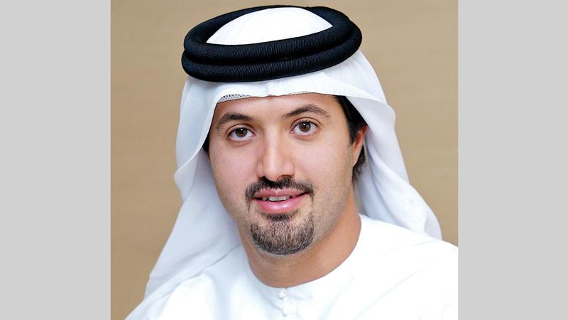 هلال سعيد المري:  «دبي ستظل المدينة المعجزة، والوجهة المفضلة للكثير من المسافرين من شتى أنحاء العالم».