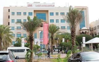 الصورة: إجراءات لفتح المدارس الخاصة في دبي للعام الدراسي الجديد
