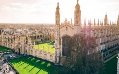الصورة: 13 جامعة بريطانية مهددة بالإفلاس بسبب الوباء الحالي