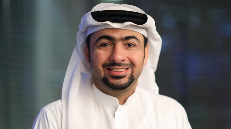 أحمد الخاجة:  «دبي وفرت سبلاً أكثر أمناً للتسوّق، واستئناف الأنشطة والفعاليات للعائلات والأفراد».