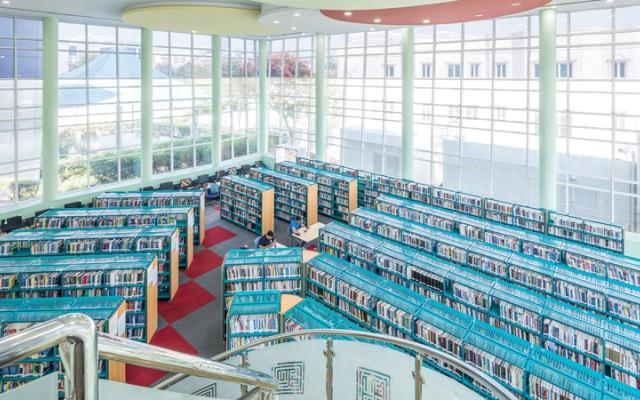 الصورة: «دبي للثقافة» تفوز بجائزة التفوق من الاتحاد العربي للمكتبات