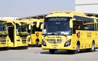 الصورة: 118 إجراء احترازياً لفتح المدارس الخاصة بدبي