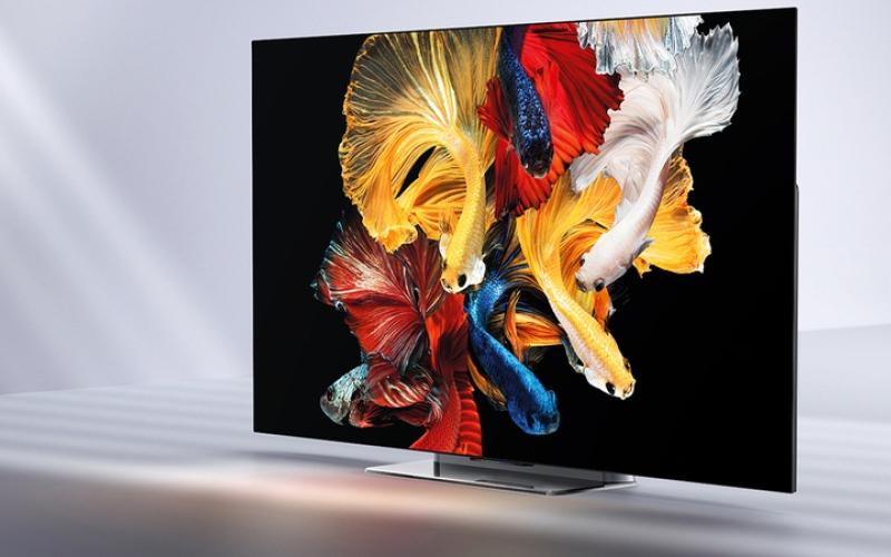 الصورة: «شاومي» تكشف عن تلفاز ذكي جديد
