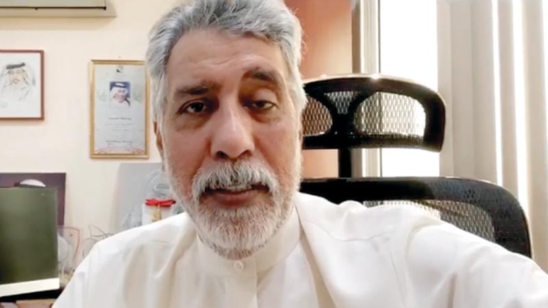 أحمد الجسمي.  من المصدر