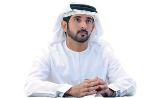 حمدان بن محمد: مستمرون بتعزيز مكانة دبي  مدينة عالمية سباقة في الأمن الإلكتروني
