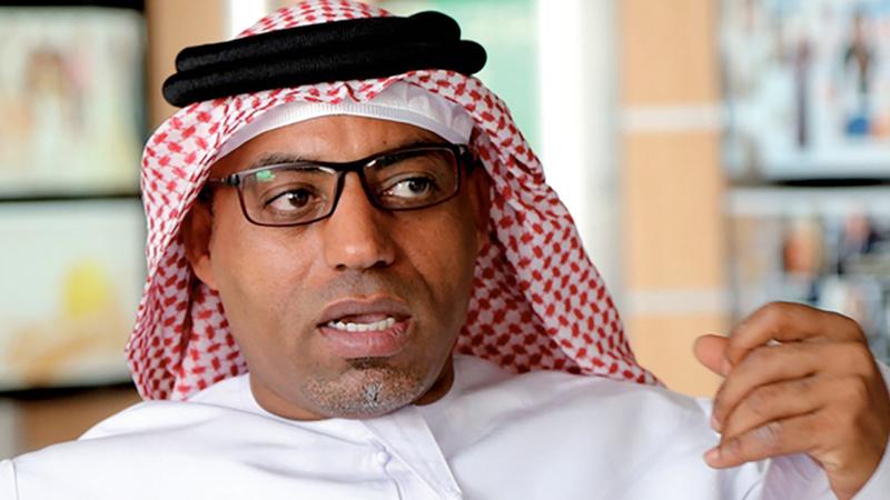 وليد الشامسي:  تنطلق فترة الانتقالات الصيفية بصورة رسمية الأربعاء المقبل، وتمتد حتى 14 أكتوبر المقبل.