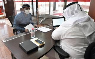 4 تدابير وقائية لمنظومة العمل الحكومي تصدّت لـ «كورونا»