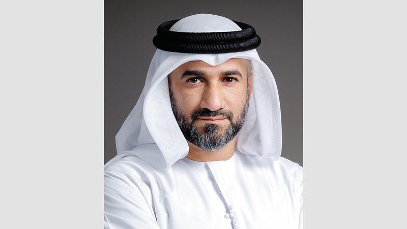 عبدالباسط الجناحي: «تحسين الفرص المتاحة للشركات الصغيرة والمتوسطة، وتيسير حصولها على التمويل».