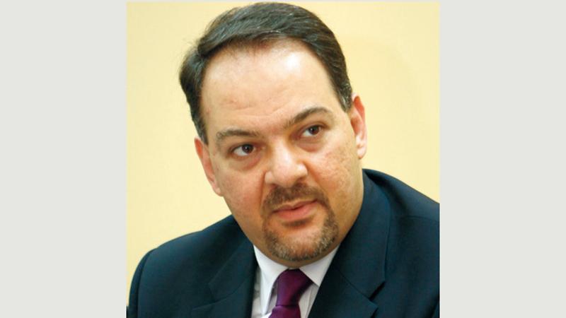 محمد علي ياسين: «محفزات دبي دعمت السوق في امتصاص أثر تخفيض تصنيف بعض الأسهم القيادية».