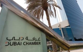 الصورة: «غرفة دبي» تُطلق منصة لتوفير معدات الوقاية الشخصية