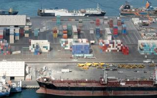 الصورة: «دبي الملاحية» تعزز أسطول تزويد السفن بالوقود ضمن المياه الإقليمية