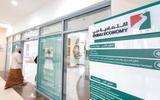 الصورة: إصدار 15.4 ألف تصريح عروض في دبي منذ يناير 2019