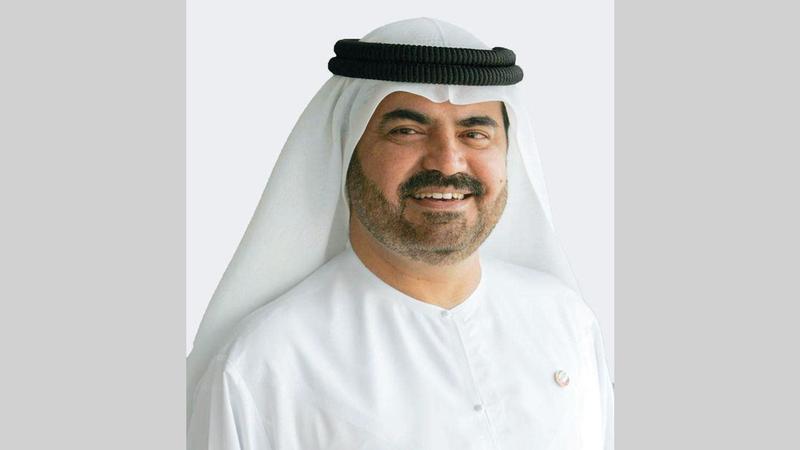 محمد المعلم: «التسوق عبر الإنترنت حالياً يمثل تطوراً طبيعياً وجزءاً لا يتجزأ من أسلوب حياة المستهلكين».