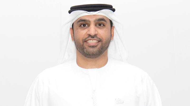 الدكتور مبارك الدرمكي:  المستشفى قدم خدماته العلاجية مجاناً للمصابين كافة.