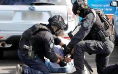 الصورة: عصابات ليفربول تفرض سيطرتها على تجارة السلاح والمخدرات في بريطانيا