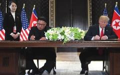 الصورة: أنكيت باندا: أميركا تأخذ بجدية قوة الردع الكوري