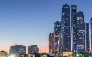 الصورة: 5 دول عربية ضمن القائمة الجديدة للدول الخضراء في أبوظبي