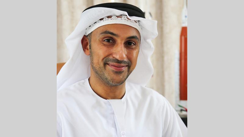 أحمد آل علي: تعلمت من الشيخ زايد الطموح والإرادة والاهتمام بالبيئة والشغف بالطيران والفضاء. الإمارات اليوم
