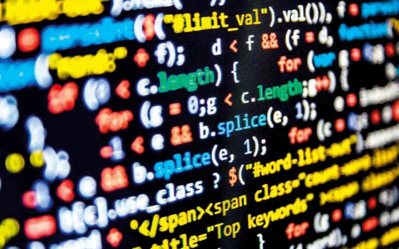 الصورة: «آر» تقفز من المركز 20 إلى  8 بين أكثر لغات البرمجة شعبية