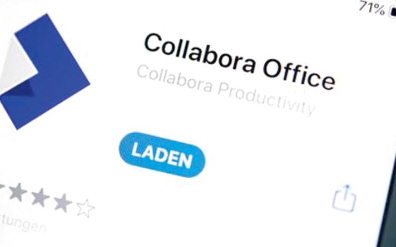 الصورة: طرح حزمة Libre Office مخصّصة للأجهزة الجوالة
