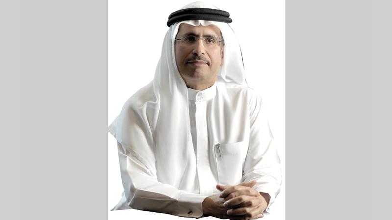 سعيد محمد الطاير:  الهيئة تتطلع إلى تعزيز الإسهام في مواجهة الآثار السلبية لتغير المناخ.