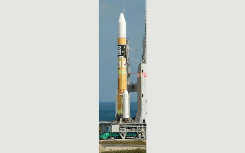 الصورة: إنفوغرافيك.. الإمارات في رحلة «الأمل» إلــى المريخ