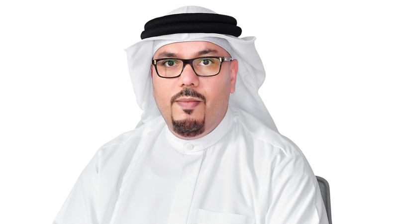 عبدالله الجنيبي: «فخورون بالانتماء لدولة لا تعرف المستحيل، تتبنّى الابتكار وتعمل على تطوير المعرفة».