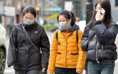 الصورة: حوادث الكراهية ضد الصينيين في بريطانيا تزيد ولاءهم لوطنهم
