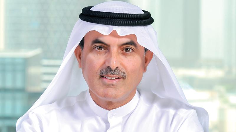 عبدالعزيز الغرير:  «حزم الدعم التي قدمتها الحكومة والمصرف المركزي للاقتصاد كافية حتى الآن».