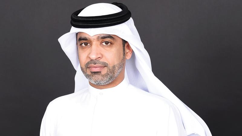 سعيد البلوشي: «الهيئة تحرص على تكثيف حملاتها التفتيشية على مختلف وسائل النقل في دبي».