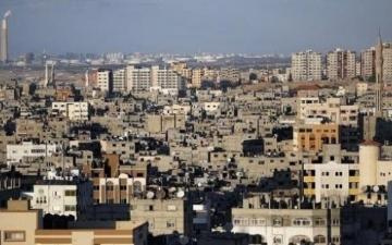 الصورة: تقرير فلسطيني: غزة تدخل الرمق الأخير من مرحلة الموت السريري