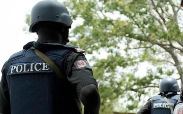 الصورة: تحرير 15 طفلاً احتجزوا وعذبوا في مدرسة بنيجيريا