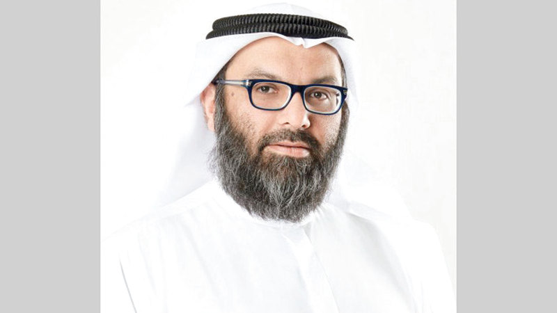 طارق العوضي:  «التطور الكبير الحاصل في البنية التحتية للاتصالات في الإمارات يأتي استعداداً للاستحقاقات المقبلة».