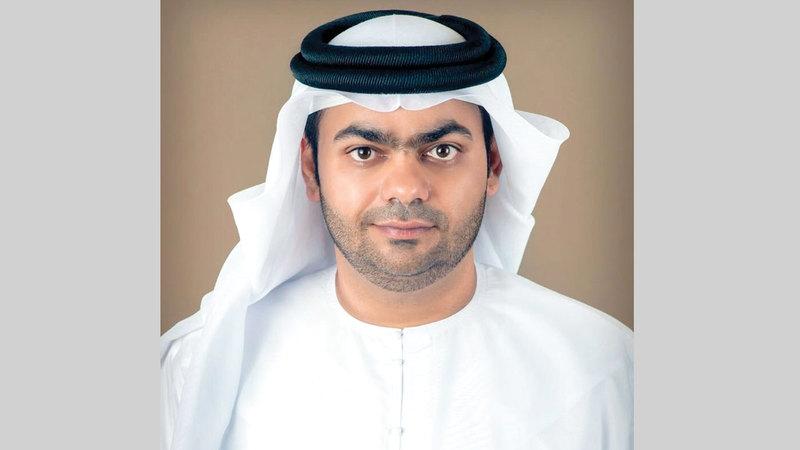 عامر الحمادي : وكيل دائرة التعليم والمعرفة في أبوظبي