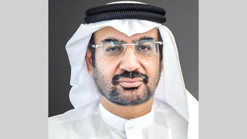 خالد مباشري:  «الشركات الصغيرة والمتوسطة ورواد الأعمال، هم أكبر المستفيدين من قانون الإفلاس».