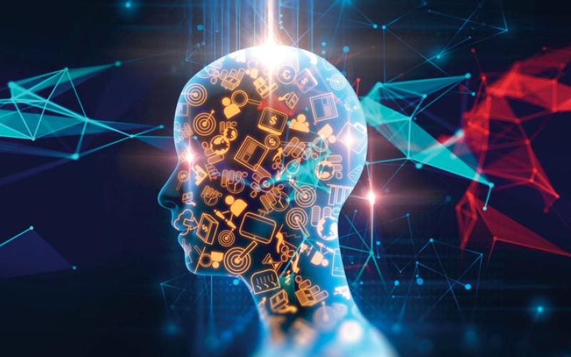 الصورة: الذكاء الاصطناعي و«جي 5» يندمجان لإدارة المصانع والإنتاج