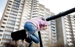 الصورة: دراسة: 2.8 مليون طفل في ألمانيا يعانون الفقر