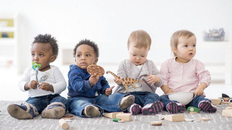 الأطفال الفقراء في ألمانيا لا يحصلون على فرص تعليم متساوية مع أقرانهم الأغنياء.  أرشيفية