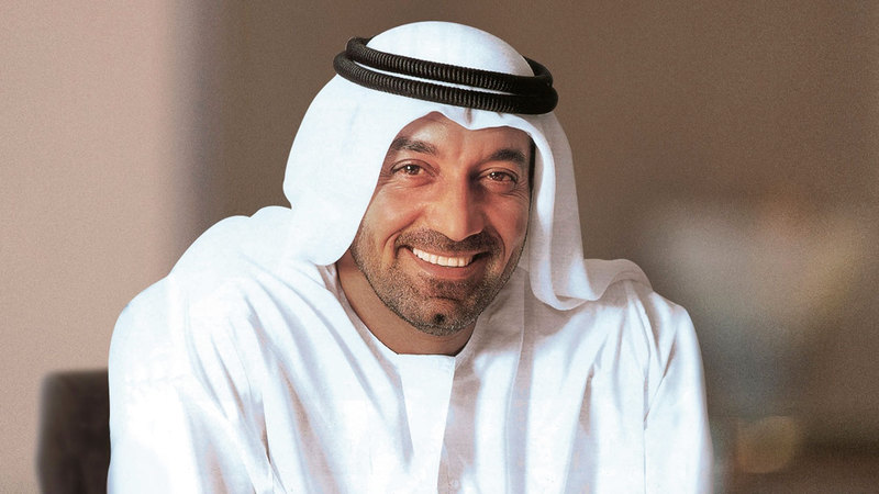 أحمد بن سعيد:  «نعمل وفق رؤية وتوجيهات محمد بن راشد لتعزيز الثقة بالسفر الدولي».