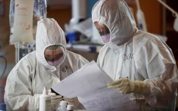 الصورة: آخر تطورات انتشار فيروس كورونا المستجد في العالم