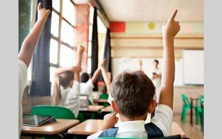 الصورة: تراجع في نسبة التسجيل بـ «رياض الأطفال»