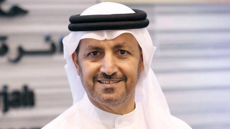 الدكتور طارق بن خادم:  «حكومة الشارقة طبّقت إجراءات عدة لضمان عودة آمنة للموظفين إلى مقار عملهم».
