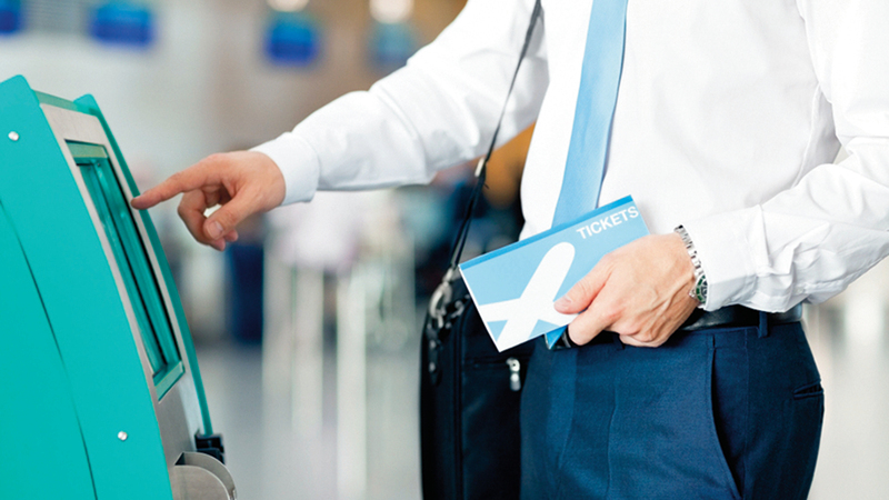 وكالات سفر شددت على أهمية التأكد من إمكانية استرداد قيمة التذكرة وتغيير الحجز في حال حصول أي تغيير. أرشيفية