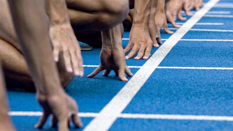 اللجنة الأولمبية الوطنية تستهدف في الفترة المقبلة مواكبة التوجهات العالمية.  أرشيفية