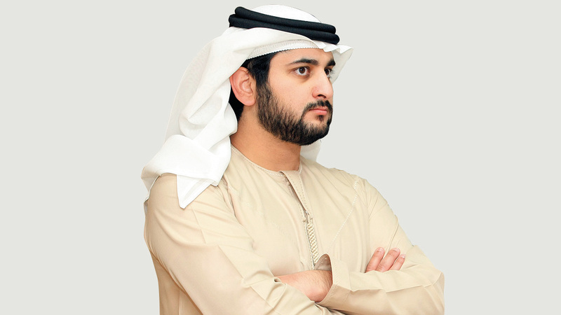 نائب حاكم دبي: «دبي تفتح المجال أمام كل فكر مبدع يدعم مؤسسات الدولة، ويعود بالنفع على المنطقة».