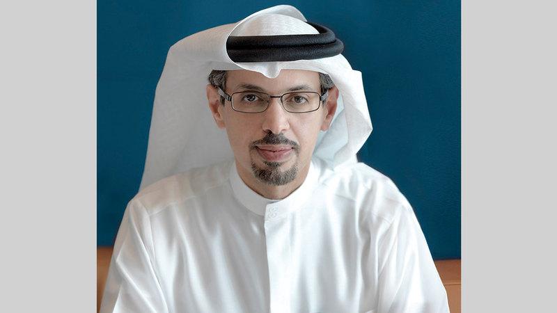 حمد بوعميم: «المجموعة ستلعب دوراً مهماً في تعزيز مصالح المطاعم في دبي».
