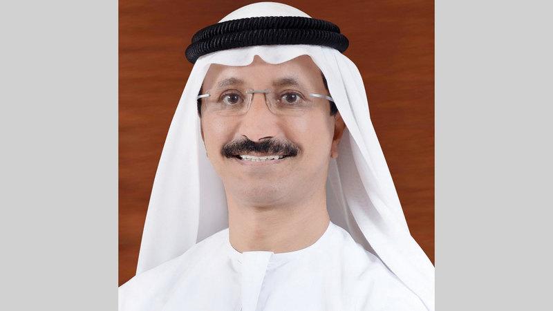 سلطان بن سليم: «هدفنا يتمثل في جعل دولة الإمارات مركزاً عالمياً لتطوير تكنولوجيا (هايبرلوب)».