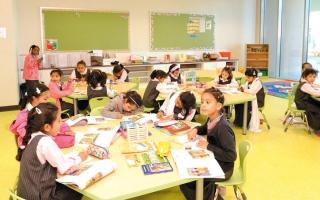 الصورة: إلزام المدارس الخاصة في أبوظبي بغرف حجر صحي وكادر تمريضي